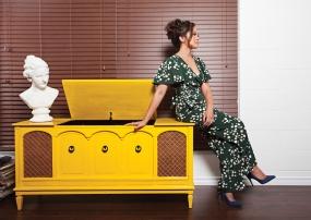 Avenue Magazine Style Q&A 2015