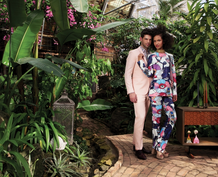 Photography by Tina Chang Avenue Magazine May 2017