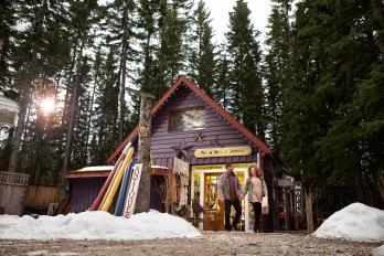 Travel Alberta Summer 2016